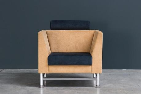 Fauteuil Eastside d'Ettore Sottsass de 1982 - Furniture Love