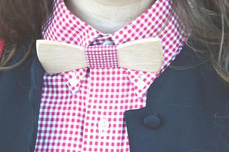 Si on te demande de préparer le pique-nique, tu n'es pas obligée d'enlever ta chemise pour en faire une nappe.