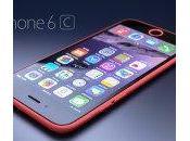 iPhone concept mélangeant l'iPhone