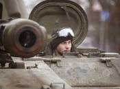 Conseil sécurité réunit d'urgence l'Ukraine, suite reprise hostilités