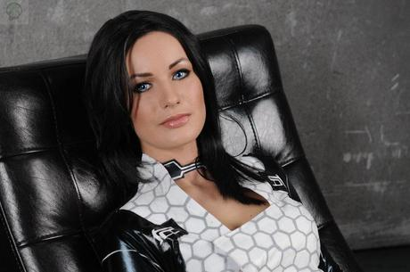 miri by hannuki d76gepe Cosplay   Mass Effect   Miranda #60  mass effect Cosplay