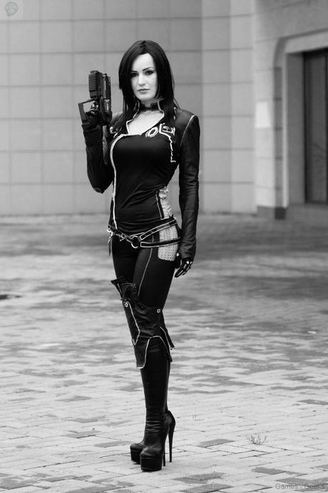 untitled by hannuki d6mgmoh Cosplay   Mass Effect   Miranda #60  mass effect Cosplay