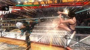 Test: Dead Or Alive 5  Last Round  test Dead Or Alive Last Round