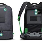 """MODE : Le sac à dos """"Smart"""""""