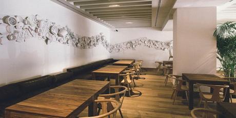 GASTRONOMIE : Un restaurant pour plusieurs chefs