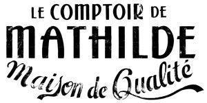 47 ÈME PARTENARIAT : LE COMPTOIR DE MATHILDE