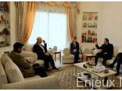 Tunisie Sphère politique population hantées terrorisme