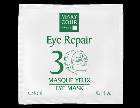 Eye Repair Mary Cohr Masque Yeux