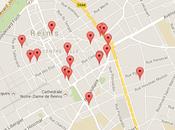 mars 1915. Descendant Cérès, vois flamber entièrement café Louis cette rue, puis, guidé lueurs, deux maisons Eugène Desteuque