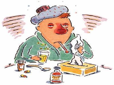 Lutter de manière naturelle contre le rhume