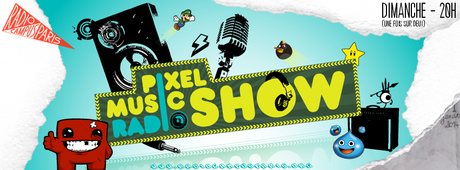 Pixel Music Radio Show #46 – The Order 1886