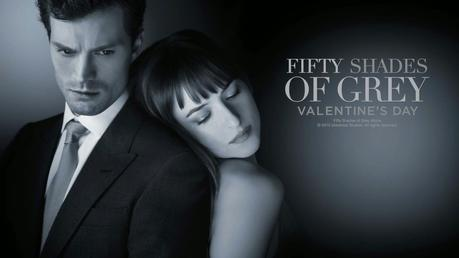Sia : L'héroïne de Fifty Shades of Grey ( 50 Nuances de Grey )