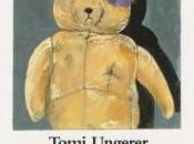 Otto, autobiographie d'un ours peluche