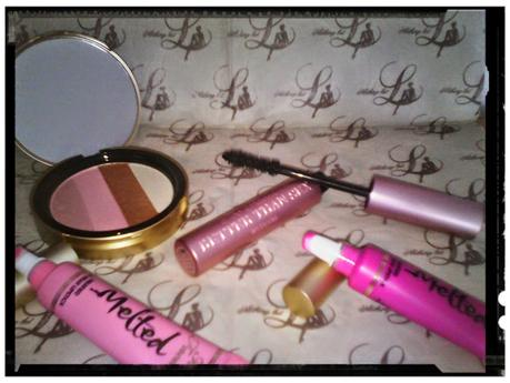 Ma #TooFaced Obsession