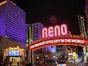 Reno, biggest little city world