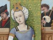 Coiffures shampoing Moyen-Age, recettes pour avoir classe