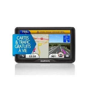 Europemap/ 7Widescreen Lifetime maps & traffic/Bluetooth/TMC/Lane Assistant/Special truck menu