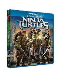 Critique Dvd: Ninja Turtles