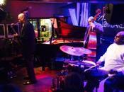 Soirée Jazz Lombards spectacle