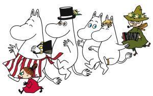 Moomin_Characters