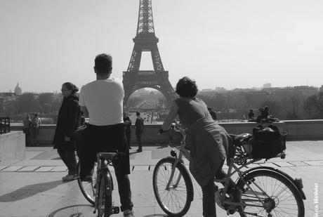 L'engouement pour le vélo en Ile de France