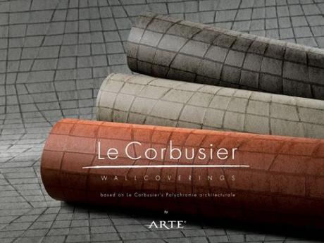 Tendance déco : Le Corbusier de nos jours !
