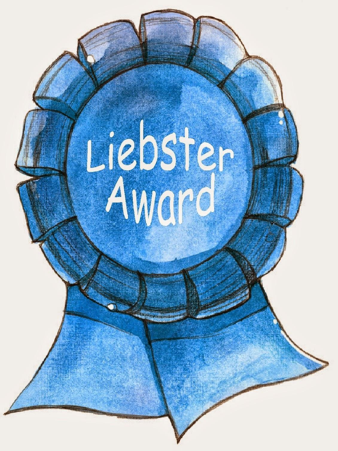 #Liebster Award