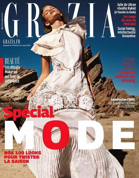 Fashionly Grazia