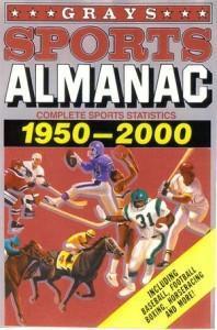 Almanac Back to the future