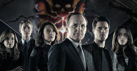 Agents Of SHIELD-Saison 1-3-2013/14
