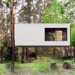 ARCHI: La maison camouflage !