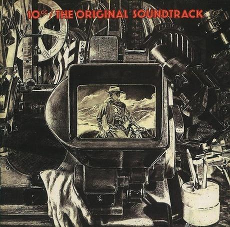 10cc #1-The Original Soundtrack-1975