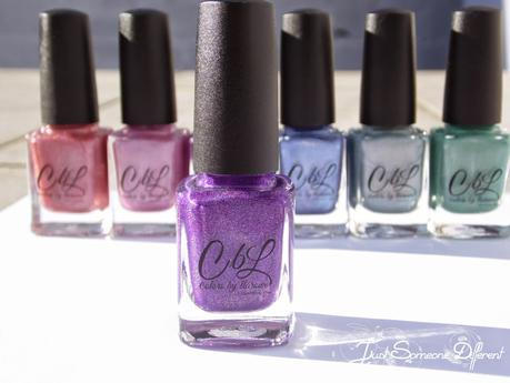 Oh Baby! New Colors by Llarowe Partie 1