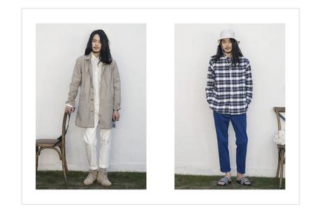 SPELLBOUND – S/S 2015 COLLECTION LOOKBOOK