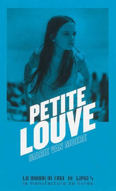 Marie Van Moere - Petite louve