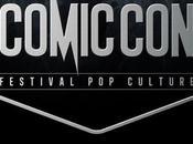 Comic Paris Octobre 2015 premiers invités confirmés #ComicConParis
