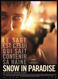 CINEMA: Snow in Paradise, un polar étonnant / an amazing thriller