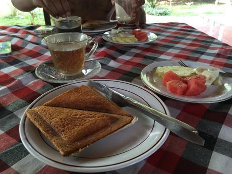 My Bali : Part 2 – Mes plats préférés