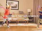 S'ils peuvent trouver, pourront jouer avec