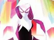 Spider-gwen review