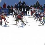 Le biathlon lance ses championnats du monde