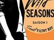 Wild seasons, Sweet Filthy Christina Lauren