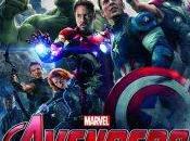 Avengers l'ère d'ultron dévoile dans bande-annonce ultime
