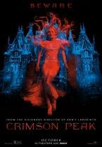Crimson Peak : L'envoûtante & troublante bande-annonce du dernier Guillermo del Toro