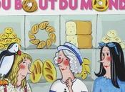 petite boulangerie bout monde Jenny Colgan