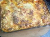 Lasagnes bolognaise recette facile