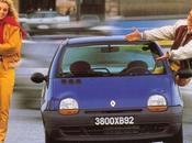 tuture papa Renault Twingo