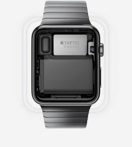 Apple Watch: tout ce qu'il vous faut savoir