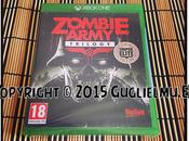 [Arrivage] Zombie Army Trilogy Xbox