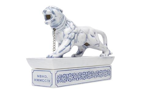 NEIGHBORHOOD – S/S 2015 – BOOZE PANTHER INCENSE CHAMBER